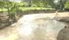 moca2 Sigue desaparecido extranjero arrastrado por río en Moca