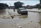 montecristi Video   El efecto de las aguas de la presa de Tavera