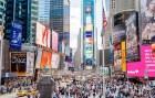 nueva york 'Alto nivel de alerta' por las elecciones en NY
