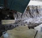 puerto plata5 Lluvias destruyen decenas de viviendas en Puerto Plata