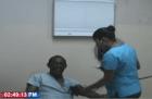 rd31 Hospital de Pedernales entierra haitianos abandonados