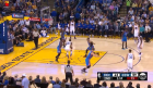 russell westbrook Video   El taponazo de Russell Westbrook a Kevin Durant
