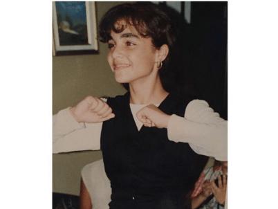 adivina2 Adivina adivinador: Cantante y actriz dominicana cuando chamaquita