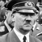 Las drogas con que se 'arrebataban' los nazis