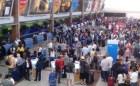Esperan 437 mil pasajeros en período navideño