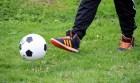 balon futbol Balón bomba mata a una niña indígena en Colombia