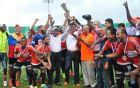 cibao fc Cibao FC, campeón de Copa Dominicana de Fútbol