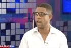 deivis ventura Entrevista al dominicano entre los 100 pensadores globales
