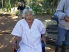 dominga cordero El 'errorcito' que cometieron con esta anciana dominicana