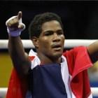 feli El Dominicano Félix Díaz  ganó por  nocaut