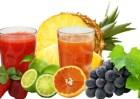frutas ¿Es bueno o malo comer frutas o beber jugos en la noche?