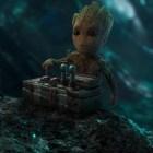 grootico Nuevo tráiler de:Guardians of the Galaxy 2