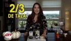 julia marrero Mira cómo hacer cremas de afeitar con productos naturales