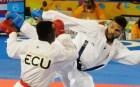 karate dominicano El 'reto olímpico' no atemoriza karate dominicano