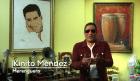 kinito Video – Kinito Méndez #EducacionSeguridadVialRD