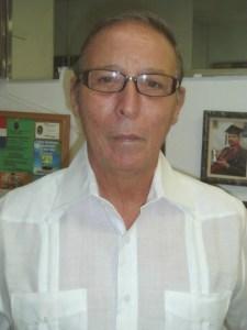 lipe collado periodista Murió el periodista dominicano Lipe Collado