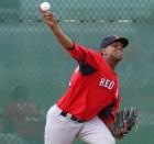 Pitcher criollo suspendido por dopaje (MLB)
