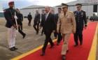 presidente medina Presidente dominicano sale hoy a reunión del SICA