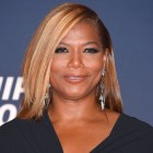 queen latifah Se ñampean el carro de la actriz Queen Latifah
