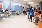 Reactivan comités de emergencias en RD