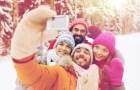 selfie1 Trucos para aumentar la memoria de tu celular
