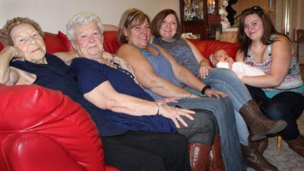 tatarabuela 2 Seis generaciones