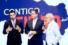 Los cambios en la TV dominicana durante el 2016