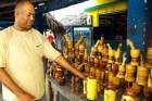 artesania Los millones que genera el mercado artesanal en RD