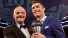 cristiano ronaldo1 Cristiano Ronaldo, el Mejor Jugador del 2016