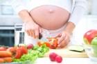 embarazo Qué se puede comer y qué no durante el embarazo