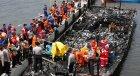 indonesia Agarran al capitán del ferry que se incendió en Indonesia