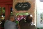 la dolcerie Clausuran prestigioso restaurant de la Capital