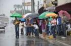 lluvias3 Busquen los paraguas – Pronostican lluvias en varias provincias
