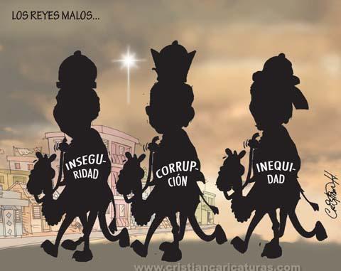 los-reyes-malos