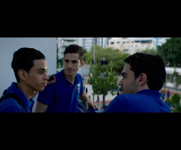 """luis 3 Conoce la película """"Luis"""", de Archie López (fotos rodaje)"""
