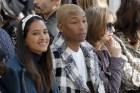 pharrell Pharrell Williams ahora es papá de trillizos