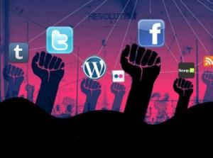 pro RD:¿Impulsan las redes las manifestaciones sociales?