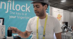 robbie delgado Más sobre el dominicano que ganó premio a la innovación