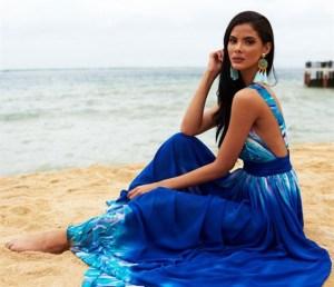 sal garcia1 Fotos – Las favoritas para coronarse Miss Universe