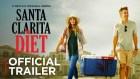 santa clarita diet Tráiler de la nueva serie original de Netflix