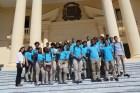 visitas guiadas Crecen las visitas guiadas al Palacio Nacional