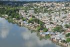 vulnerabilidad Vulnerabilidad; gran amenaza de República Dominicana
