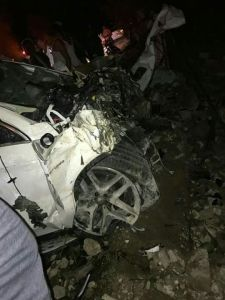 Muere pelotero Andy Marte en accidente