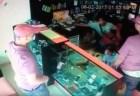 asalto tienda celulares Video –Asalto a tienda de celulares en la Zona Oriental