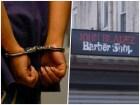 barberia Criollo y 'narco barbería' en Nueva Jersey