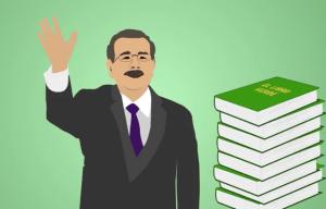 """danilo Entregarán a Danilo las firmas del """"Libro Verde"""""""