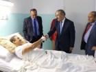 """danilo1 Danilo: """"Con o sin seguro, atiendan a pacientes"""""""