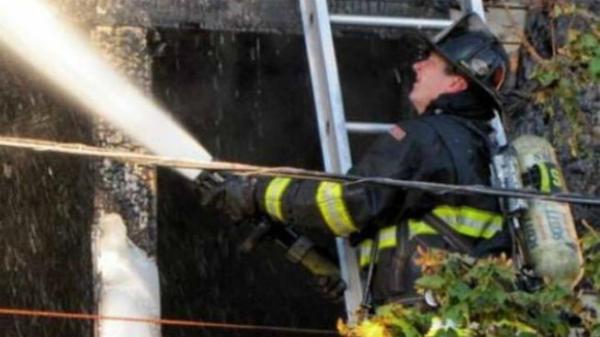 david cody Muere veterano bombero estadounidense en RD