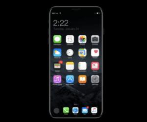 iphone 8 Dizque el iPhone 8 costará más de US$1M