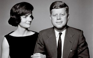 jackie kennedy Revelan cartas íntimas de Jackie Kennedy